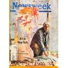 Newsweek, January 4 1965