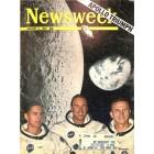 Newsweek, January 6 1969