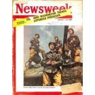 Newsweek, January 7 1952