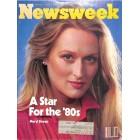 Newsweek, January 7 1980
