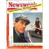 Newsweek, January 9 1956