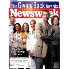 Cover Print of Newsweek, July 10 2006