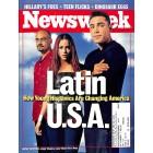Cover Print of Newsweek, July 12 1999