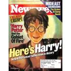 Cover Print of Newsweek, July 17 2000