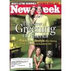 Cover Print of Newsweek, July 17 2006