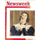 Newsweek, July 18 1949
