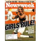 Cover Print of Newsweek, July 19 1999