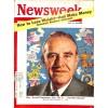 Cover Print of Newsweek, July 23 1956