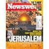 Cover Print of Newsweek, July 24 2000
