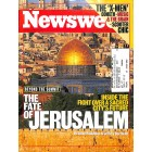 Cover Print of Newsweek, July 24 2000