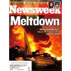 Cover Print of Newsweek, July 24 2006