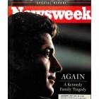 Cover Print of Newsweek, July 26 1999