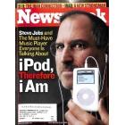 Cover Print of Newsweek, July 26 2004
