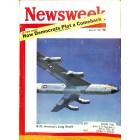 Newsweek, July 27 1953