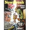 Cover Print of Newsweek, July 27 1970