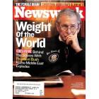Cover Print of Newsweek, July 31 2006