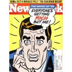 Cover Print of Newsweek, July 5 1999