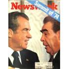 Newsweek, July 8 1974