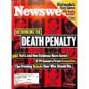 Cover Print of Newsweek, June 12 2000