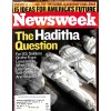 Cover Print of Newsweek, June 12 2006
