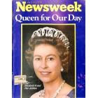 Newsweek, June 13 1977