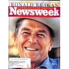 Newsweek, June 14 2004