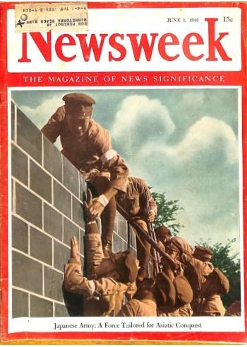 Newsweek, June 1 1942