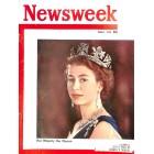 Newsweek, June 1 1953