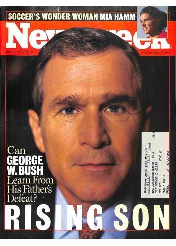Newsweek, June 21 1999