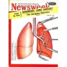 Newsweek, June 22 1959