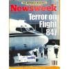 Cover Print of Newsweek, June 24 1985