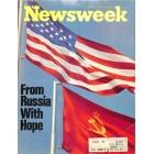 Newsweek, June 5 1972