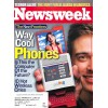 Cover Print of Newsweek, June 7 2004