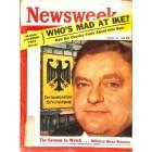 Newsweek, March 10 1958