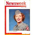 Newsweek, March 12 1951