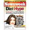 Cover Print of Newsweek, March 13 2006