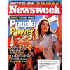 Cover Print of Newsweek, March 14 2005