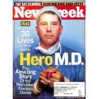Newsweek, March 20 2006