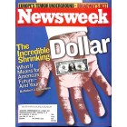 Newsweek, March 21 2005
