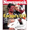 Cover Print of Newsweek, March 22 2004