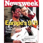 Newsweek, March 22 2004