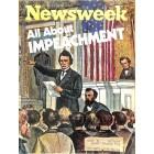 Newsweek, March 25 1974