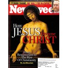 Cover Print of Newsweek, March 28 2005