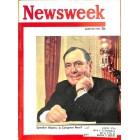 Newsweek, March 30 1953
