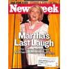 Newsweek, March 7 2005