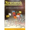 Cover Print of Newsweek, March 8 1965