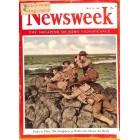 Newsweek, May 11 1942