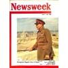 Newsweek, May 11 1953