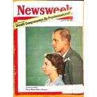 Newsweek, May 12 1952