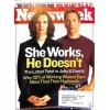 Newsweek, May 12 2003